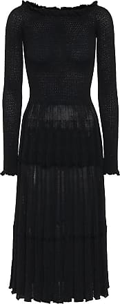 Altuzarra Alisha knit midi dress
