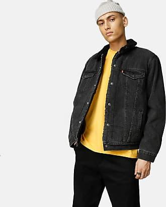 köper nytt kupongskod rabatt försäljning Jeansjackor från Levi's: Nu upp till −54% | Stylight