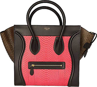 Celine® Leather Bags − Sale  up to −50%  8331965a66c33