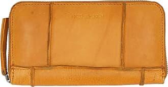 Fredsbruder FREDsBRUDER WXD Zippy Wallet Mango