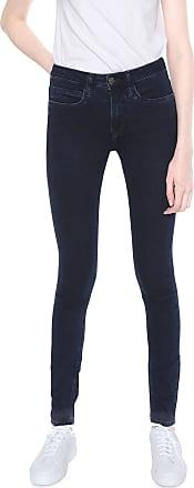 Calvin Klein Jeans Calça Jeans Calvin Klein Jeans Skinny Rise Azul