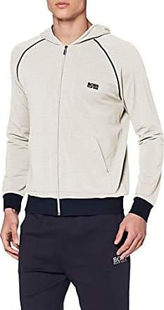 BOSS Mix/&Match Jacket Z Felpa Uomo