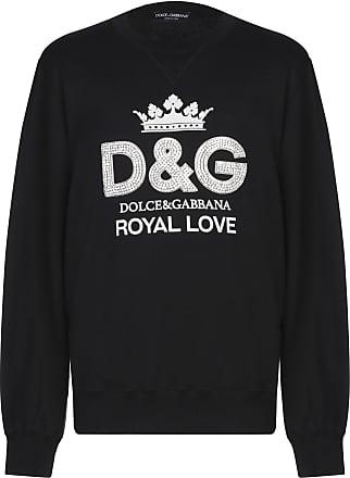 Dolce & Gabbana TOPWEAR - Felpe su YOOX.COM