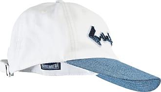 Vilebrequin Men Accessories - Men Baseball Cap Vintage Vilebrequin Logo - CAPS - CAPON - White - OSFA - Vilebrequin
