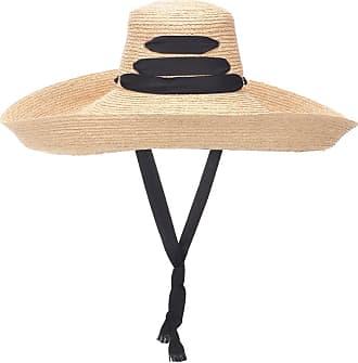 Lola Hats Cappello Espartina in rafia
