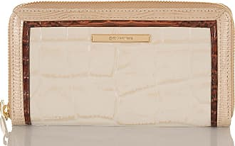 Brahmin Suri Light Gold Brinkley