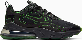 Nike Sneaker Air Max 270 React Special Edition nera