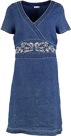 Festliches kleid mit halbem arm