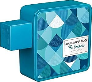 Mandarina Duck Unisex fragrances The Duckers Resort Lovers Eau de Toilette Spray 100 ml