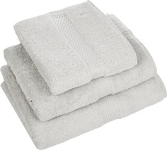 Yves Delorme Etoile Towel - Silver - Hand Towel