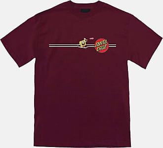 Bas T Shirts för Herr från Santa Cruz | Stylight