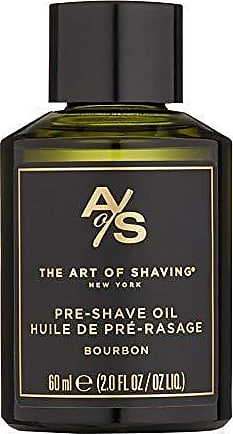 The Art Of Shaving Pre-Shave Oil, Bourbon, 2 fl. oz