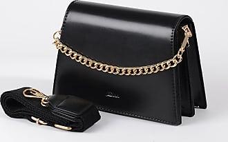 Jeenaa Jee Black Bag