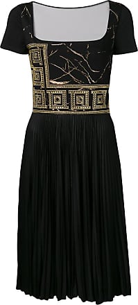 9d9324bb Versace®: Black Dresses now up to −75% | Stylight
