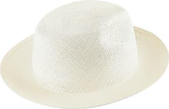Vilebrequin Accessories - Unisex Natural Straw Hat Solid - HAT - CHARME - Beige - OSFA - Vilebrequin