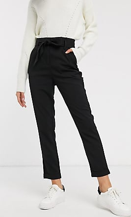 Pimkie tailored trousers in black