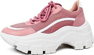 Damannu Shoes Tênis Lavinia Rosa Candy - Cor: Rosa - Tamanho: 38