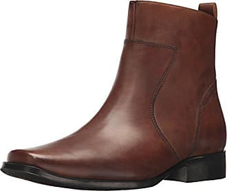 Rockport Mens Toloni Boot, coll brown, 8.5 W US