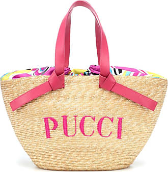 0870ab49d94e Emilio Pucci® Shoulder Bags  Must-Haves on Sale up to −50%