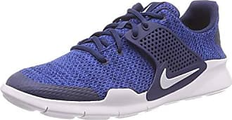 EU Se 402 Nike Arrowz Homme Midnight Navy Compétition de Vast 46 Blue Multicolore Running Grey Gym Chaussures afUUx6