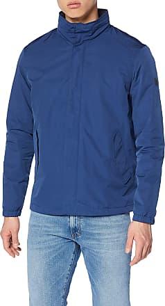 Jack & Jones Mens Jprtracker Jacket, Blue (Estate Blue Estate Blue), Large