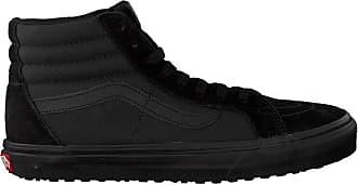 Vans Zwarte Vans Sneakers Ua Sk8-hi Reissue Uc