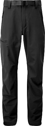 RAB Mens Vector Pants - Black, XX-Large