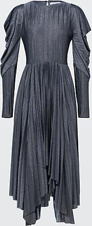 Dorothee Schumacher METALLIC GLEAM dress 2