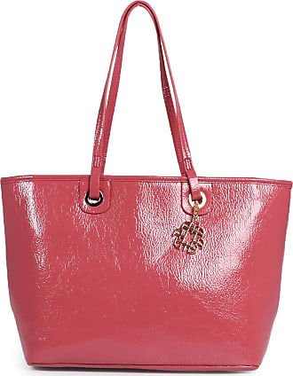 Ana Hickmann Bolsa Shopping Feminina Bag Ana Hickmann Molhado