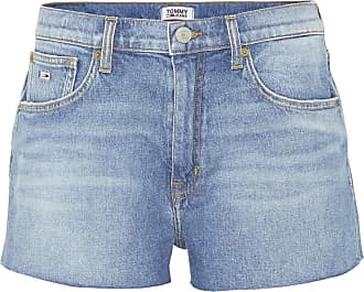 Tommy Jeans Shorts blue denim