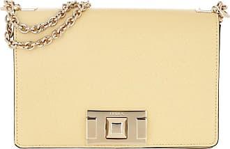 Furla Cross Body Bags - Mimi Mini Crossbody Giallo - yellow - Cross Body Bags for ladies