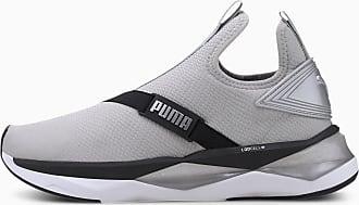 Puma LQDCELL Shatter Mid Damen Trainingsschuhe | Mit Aucun | Grau | Größe: 35.5