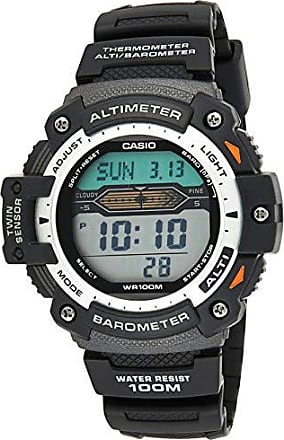 Casio Relógio Masculino Digital Casio Outgear SGW300H1AVDR - Preto
