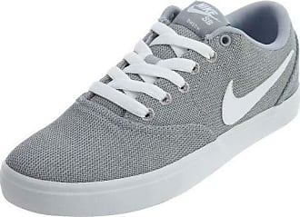 CVS Cool PSneakers White Grey Solar Basses Grey Nike 00140 SB FemmeGrisWolf WMNS EU Check OPXiTZkwul