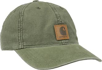 977b7683ea43a5 Carhartt Work in Progress Mens Odessa Cap,Army Green,One Size