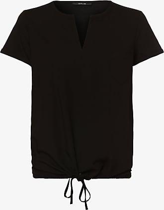 OPUS Damen Blusenshirt - Faleria schwarz