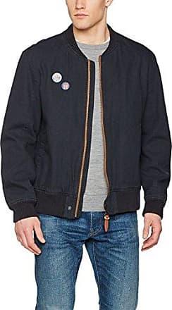 Blouson Jacken für Herren in Dunkelblau » Sale: bis zu −60
