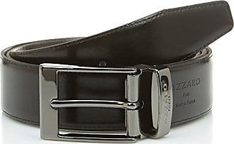 6878d5d8c80c Azzaro Azzaro Z1391376, Ceinture Homme, Multicolore (Noir Marron), FR