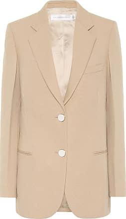 Victoria Beckham Virgin-wool blazer