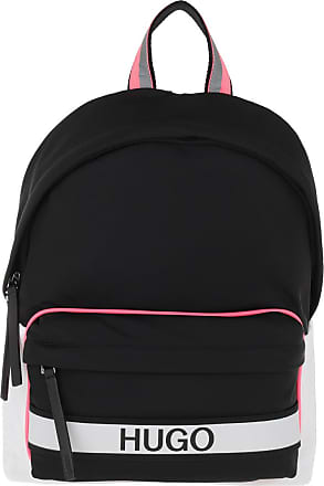 HUGO BOSS Backpacks - Record Backpack Black - colorful - Backpacks for ladies