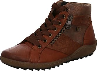 Remonte Womens R1497 Ankle Boot, Cuoio/Muskat/Antik/ 22, 10.5 UK