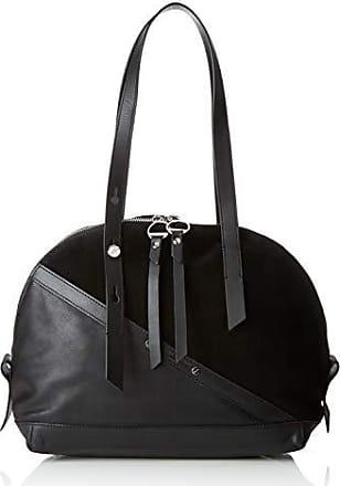 bb4f4cf196d Liebeskind liebeskind Berlijn Dames hebowlins sucmva bowling tas, zwart  (Black), 15 x