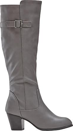 factory price 0aeac 52d27 Stiefel in Grau: Shoppe jetzt bis zu −50%   Stylight
