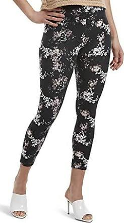 Hue Cotton Capri Plus-Size Leggings 2X White CAPRI NWT
