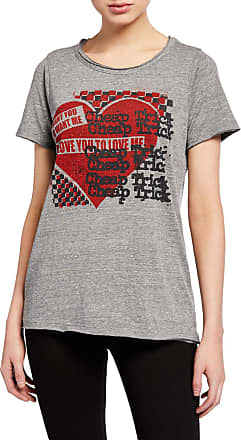Band T-Shirts for Women: Shop up to −70% | Stylight