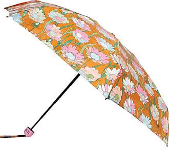 Fendi Ombrelli a fiori - Di colore arancione