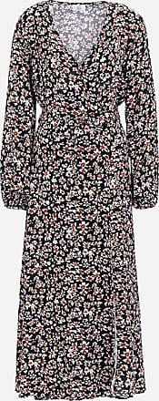 Kauf Dich Glücklich Kleid flower print