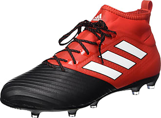 65d9a041915e adidas Mens Ace 17.2 Primemesh FG Football Boots, (Red/FTWR White/Core