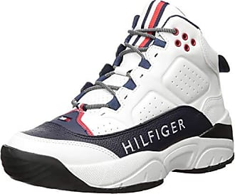 9f42225e1fa Tommy Hilfiger Leather Shoes: 182 Items | Stylight