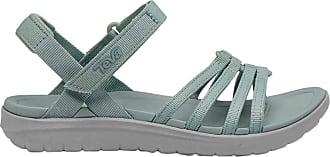 Teva Sanborn COTA Womens Sandals - 5 Blue
